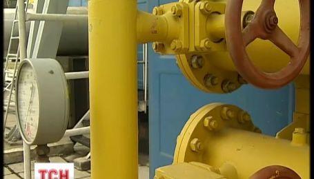 Украина теперь получает немецкий газ вместо российского