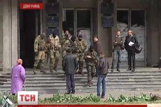 Радикали по-тихому здають позиції в Краматорську