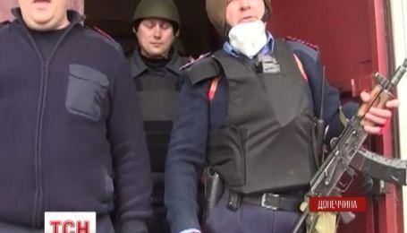 Кіровоградські правоохоронці пишаються Андрієм Крищенком