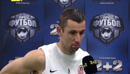 Динамо вже не має шансів на чемпіонство - Срна