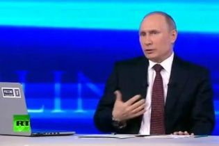"""Путін """"перекине"""" в Крим військові кораблі з Новоросійська"""