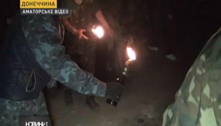Маріупольські сепаратисти пішли на штурм під дією наркотиків