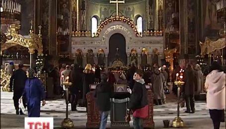 Православні і католики цього річ одночасно відзначають Страсну п'ятницю