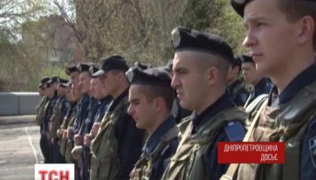 Вісім диверсантів вже затримали за гроші Дніпропетровської влади