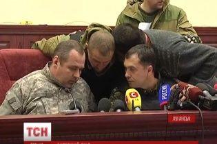 """На Луганщині """"народного губернатора"""" мають примусово доправити до суду через сепаратизм"""