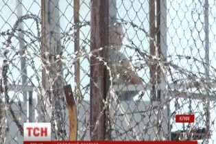 У кримській колонії назріває бунт: в'язні погрожують влаштувати голодування і акції непокори