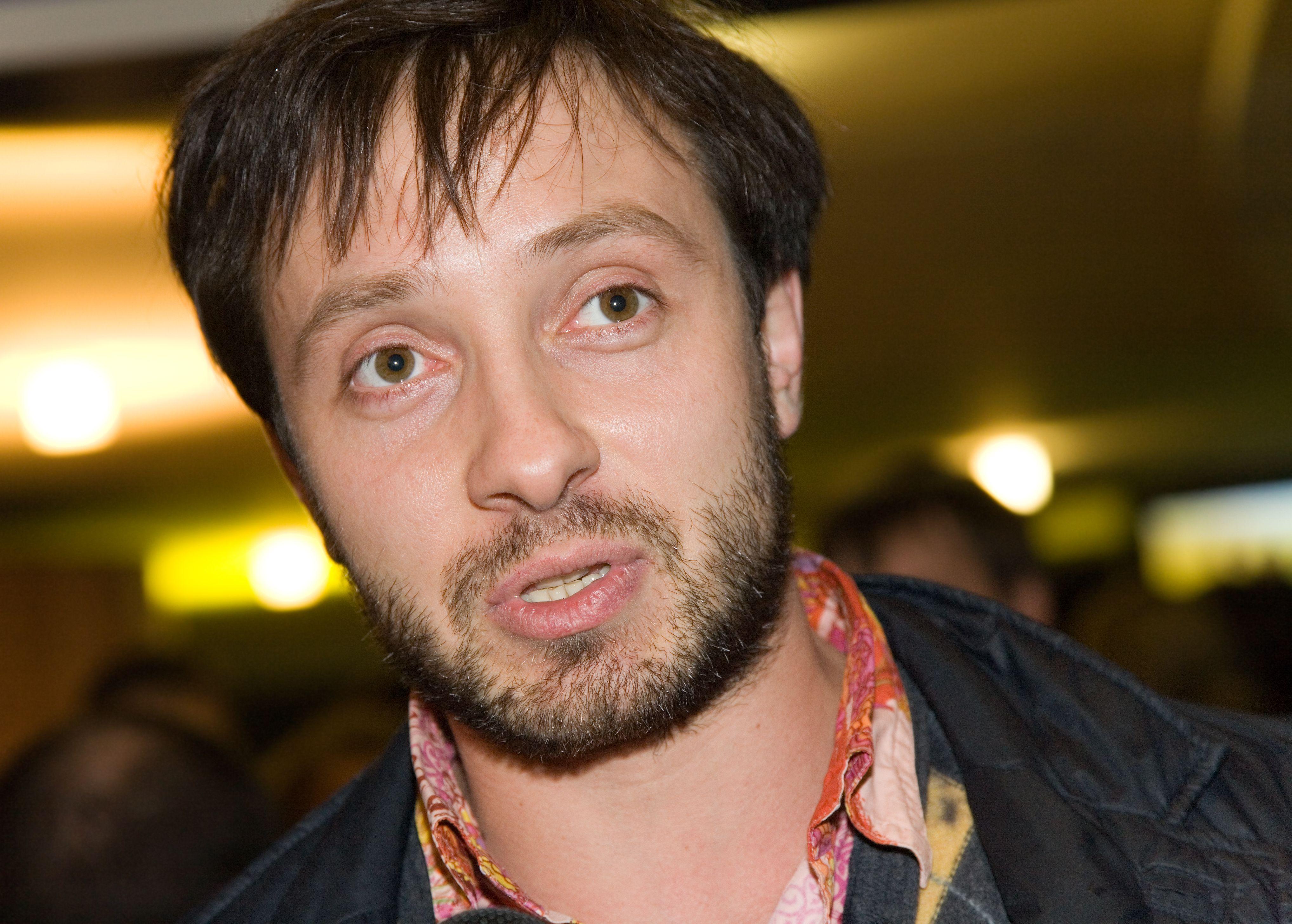 Даниил Белых - биография - kino-teatr.ru