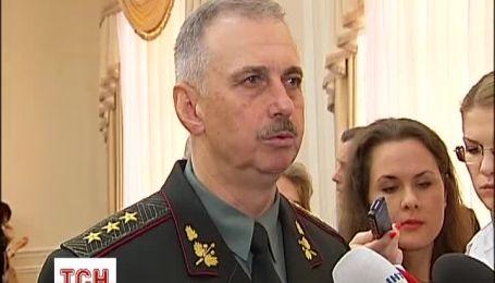 Збройні Сили України готові до відбиття агресії - Коваль