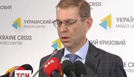 Россия может напасть на Украину в любой момент - Пашинский