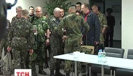 На Донетчине исчезли члены миссии ОБСЕ
