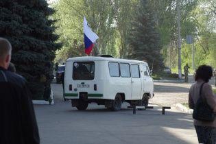 На Луганщині сепаратисти зайшли до ще однієї міськради