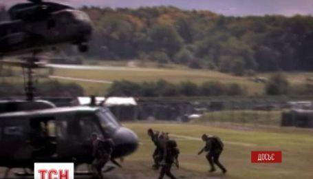 Правительство Германии опровергло информацию о своих спецназовцах