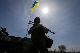 """Рада """"розв'язала руки"""" силовикам для боротьби з терористами на Сході"""