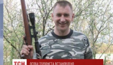 Ще один командир сепаратистів виявився росіянином