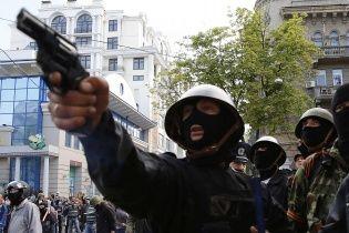 Криваві безлади в Одесі завершилися смертями українців і поразкою сепаратистів