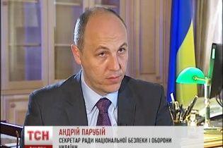 Російські бойовики готують провокації на Сході України та в Херсоні на 8-9 травня - Парубій