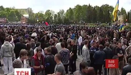 Львів відсвяткує День перемоги раніше