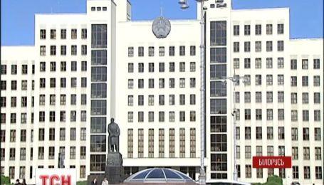 Білорусь відмовилась від георгіївських стрічок на святкуванні 9 травня