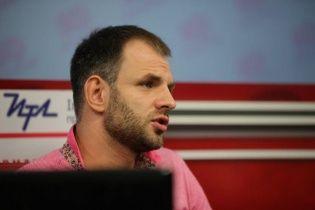 1+1 расторгает трудовые отношения с Жаном Новосельцевым