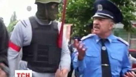 Обвиняемый в беспорядках в Одессе Дмитрий Фучеджи бежал из Украины