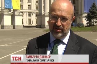 Вибори в Україні встановлять рекорд за кількістю спостерігачів – генсек ОБСЄ