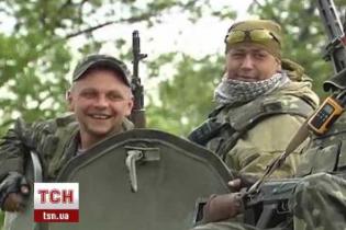 Бійці Нацгвардії звернулись до українців: Ми прийшли захистити свій народ