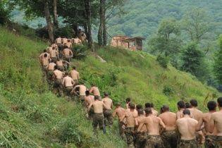 Майже сотня тимчасово мобілізованих в армію жителів Житомирщини втекла додому