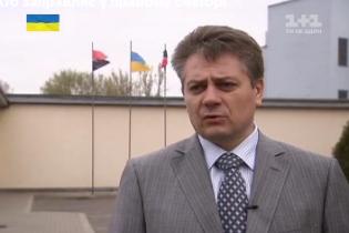 """Керівником штабу """"Правого сектора"""" на Київщині виявився кримінальний авторитет 90-х - """"Гроші"""""""
