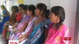 В Индии жертвами аномальной жары за неделю стали пятьсот человек