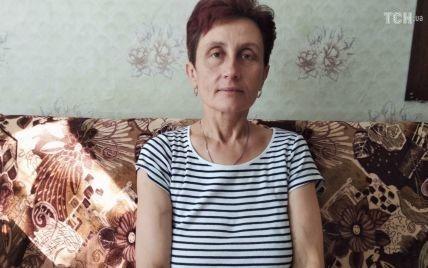 Помогите Людмиле победить рак