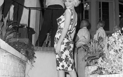 59 років від дня смерті: який вигляд мала Мерілін Монро в останній рік життя