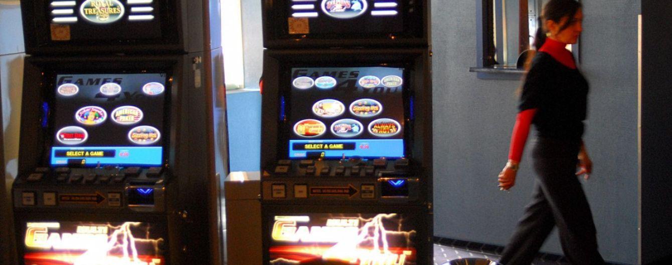 Лотерея на игровых автоматах игровые автоматы камеры