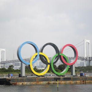 Заоблачная сумма: стало известно, сколько потратила Япония на организацию Олимпийских игр-2020