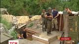 Возле села Сокольники ночью произошло боестолкновение с двумя ДРГ противника
