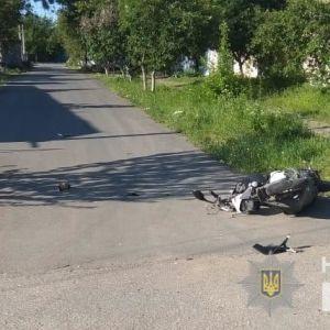 13-летний водитель мопеда и его 7-летний пассажир столкнулись с авто: в Одесской области произошло смертельное ДТП