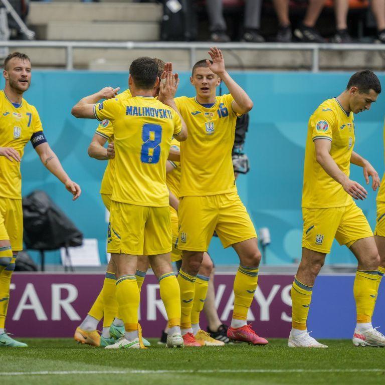Турнирные расклады Евро-2020: что нужно сборной Украины на выход в плей-офф