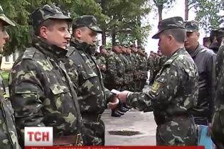 Несмотря на кровавые события на мятежном Востоке, украинские миротворцы отправляются в Конго