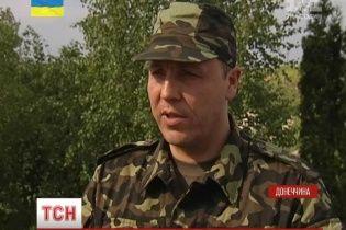 Российские террористы преступили черту и получат более жесткую реакцию - Парубий