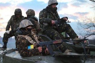 На Ровенщине матери мобилизованных на Восток ребят перекрыли трассу Киев-Чоп