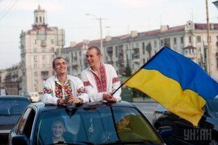 Более трети украинцев бойкотируют российские товары