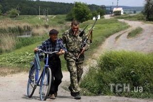 Україні вистачить камер, щоб посадити туди на тривалі терміни тисячі терористів і їхніх помічників