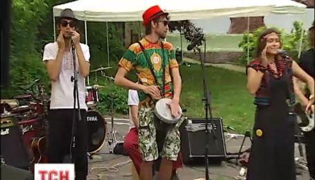 В 11 городах Украины праздновали День уличной музыки