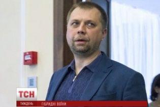 """Террорист Бородай заявил, что отдаст """"черные ящики"""" Boeing 777 только международным экспертам"""