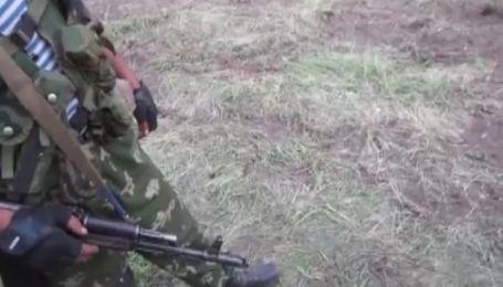 Украинские военные расширяют зону безопасности в Донецкой области