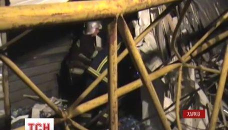 Число жертв несчастного случая в Харькове возросло
