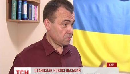 Украинцы несколько часов выстаивали право голосовать