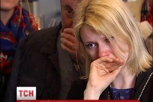 В Каннах европейцы во время просмотров фильмов о Майдане плакали и фотографировались с шинами