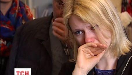 Украинцы доказали французов до слез в Каннах