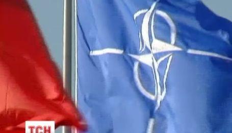 Украинские военные уже получили помощь от НАТО