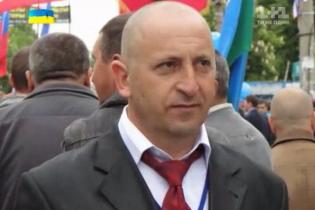 Агрессивный крымский боевик Самвел оказался спецагентом Кремля и мог работать в СБУ